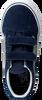 Blauwe VANS Lage sneakers TD OLD SKOOL V  - small