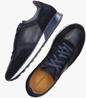 Blauwe MAGNANNI Lage sneakers 23933  - medium
