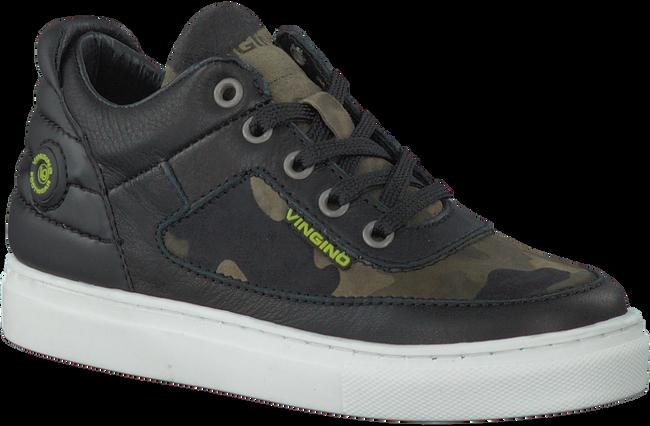 Zwarte VINGINO Sneakers ELIA  - large