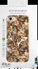 Bruine IDEAL OF SWEDEN Telefoonhoesje FASHION CASE IPHONE 8/7/6/6S - small