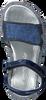 Blauwe PINOCCHIO Sandalen P1691  - small