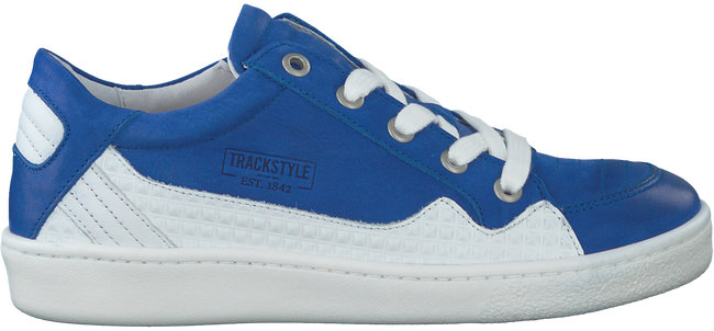 Blauwe TRACKSTYLE Sneakers 317406  - large