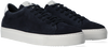 Blauwe GOOSECRAFT Lage sneakers JASON CUPSOLE  - small