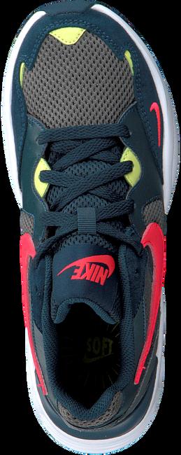 Blauwe NIKE Lage sneakers AIR MAX FUSION (GS) - large