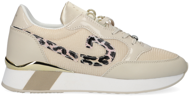 Beige CRUYFF CLASSICS Lage sneakers PARKRUNNER  - large