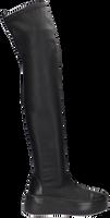 Zwarte VIC MATIE Overknee laarzen 1W3412D  - medium