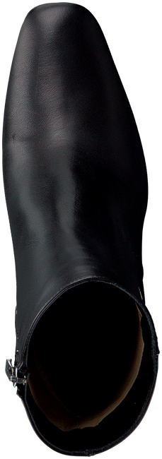 Zwarte NOTRE-V Enkellaarsjes 22074  - large