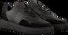 Zwarte CYCLEUR DE LUXE Sneakers BUS LOW  - small