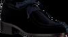 Blauwe EVALUNA Veterschoenen EL1820  - small