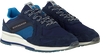Blauwe SCOTCH & SODA Lage sneakers VIVEX  - small