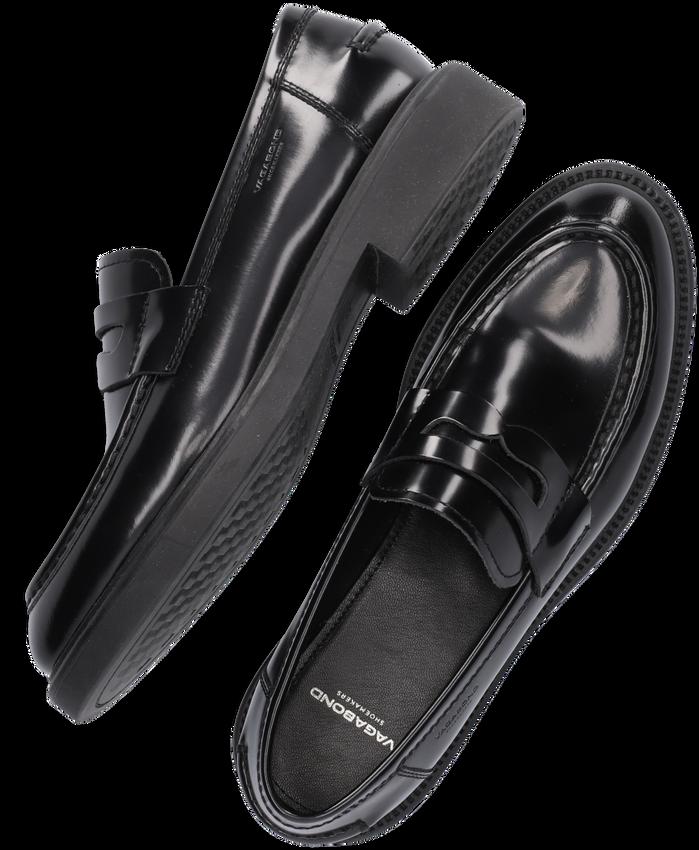 Zwarte VAGABOND SHOEMAKERS Loafers ALEX W - larger
