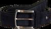 Blauwe FLORIS VAN BOMMEL Riem 75159  - small
