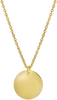 Gouden JEWELLERY BY SOPHIE Ketting NAME IT - small