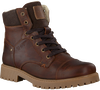 Bruine BULLBOXER Veterboots ALL518  - small