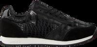 Zwarte MEXX Lage sneakers FEDERICA  - medium