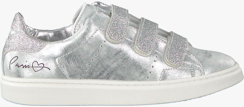 Zilveren HIP Sneakers H1081 - larger