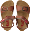 Cognac RED-RAG Sandalen 19087 - small