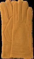 Gele ABOUT ACCESSORIES Handschoenen 4.37.100.2  - medium