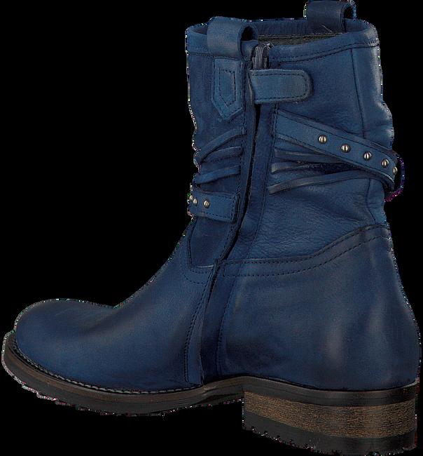 Blauwe GIGA Lange laarzen 8615  - large
