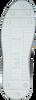 Grijze HUB Veterboots M3108L47-L01-005 MURRAYFIELD - small