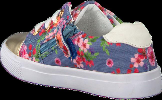 Blauwe SHOESME Sneakers SH9S017 - large