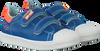 Blauwe RED-RAG Sneakers 15385  - small