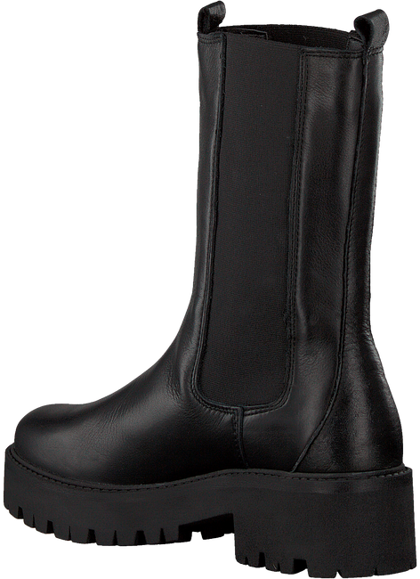Zwarte MEXX Chelsea boots GINA  - large