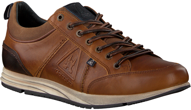 Cognac GAASTRA Sneakers GARTH DBS  - large