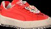 Rode PUMA Sneakers PUMA X TC PLATFORM SPECKLE JR - small