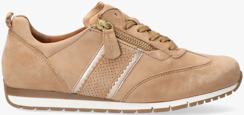 Camel GABOR Lage sneakers 338  - larger