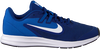 Blauwe NIKE Sneakers DOWNSHIFTER 9 (GS)  - small