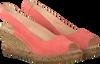 Roze FRED DE LA BRETONIERE Espadrilles 153010051  - small