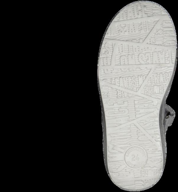 Witte DEVELAB Ballerina's 5201  - large
