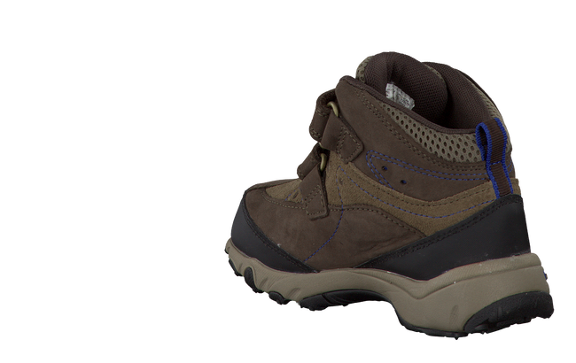Bruine TIMBERLAND Sneakers TRAIL FORCE WP  - large