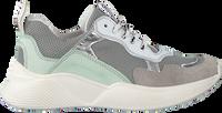 Witte CLIC! Sneakers 9740 - medium