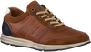 Bruine AUSTRALIAN Sneakers GRANT - small
