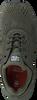 Groene G-STAR RAW Sneakers GROUNT MESH  - small