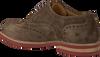Taupe VAN BOMMEL Nette schoenen VAN BOMMEL 17200 - small