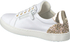 Witte OMODA Sneakers SPACE 56 - small