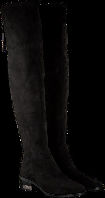 Zwarte GUESS Overknee Laarzen FLPL24 ESU11 - large