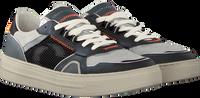 Zwarte CRIME LONDON Lage sneakers LUNAR  - medium