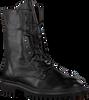 Zwarte PIEDI NUDI Enkellaarsjes M72203  - small