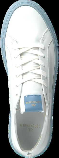 Blauwe COPENHAGEN STUDIOS Sneakers CPH30  - large