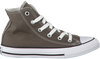 Grijze CONVERSE Sneakers CTAS HI KIDS  - small
