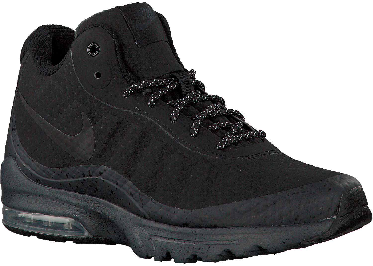 new styles 09e43 eca6e Zwarte NIKE Sneakers AIR MAX INVIGOR MID. NIKE. -30%. Previous