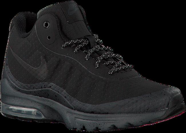 Zwarte NIKE Sneakers AIR MAX INVIGOR MID  - large