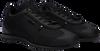 Zwarte CRUYFF CLASSICS Lage sneakers MONTANYA  - small