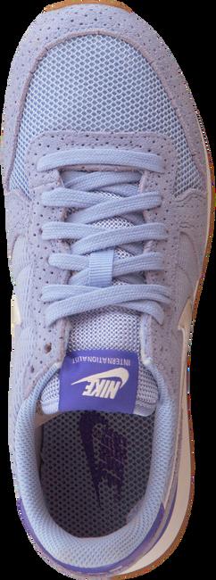 Paarse NIKE Sneakers INTERNATIONALIST WMNS  - large
