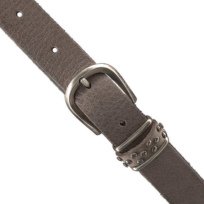 Grijze LEGEND Riem 30886 - large