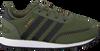 Groene ADIDAS Sneakers N-5923 EL I - small